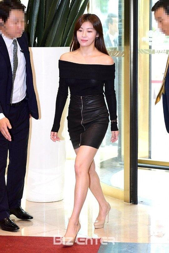 Voc dang Ha Ji Won nuot na o tuoi 38 hinh anh 1