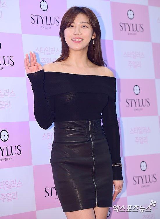Voc dang Ha Ji Won nuot na o tuoi 38 hinh anh 5