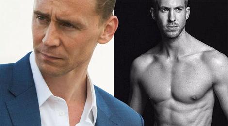 'Loki' soan quang cao do lot cua tinh cu Taylor Swift hinh anh