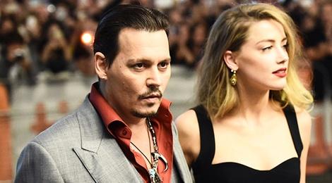 Johnny Depp am chi vo cu la rac ruoi hinh anh