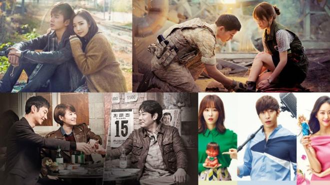 4 phim Han xuat sac nua dau nam 2016 hinh anh 1