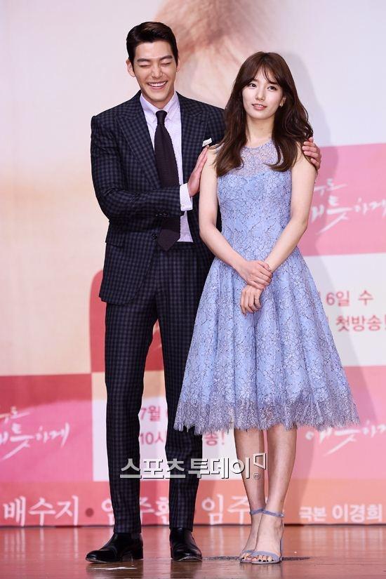 Ban gai Lee Min Ho nguong ngung khi bi ban dien treu choc hinh anh 2