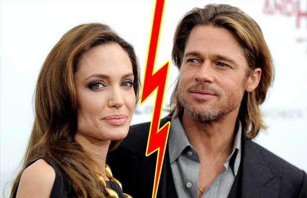 Ly do co the khien Brad Pitt va Angelina Jolie chia tay hinh anh