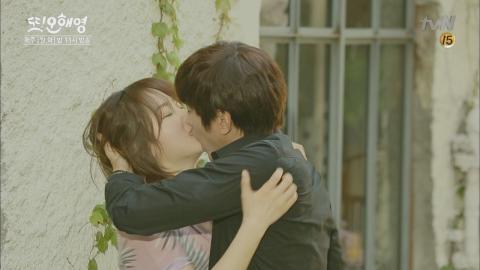 Cap sao 'Lai la Oh Hae Young' bi don phim gia tinh that hinh anh 2