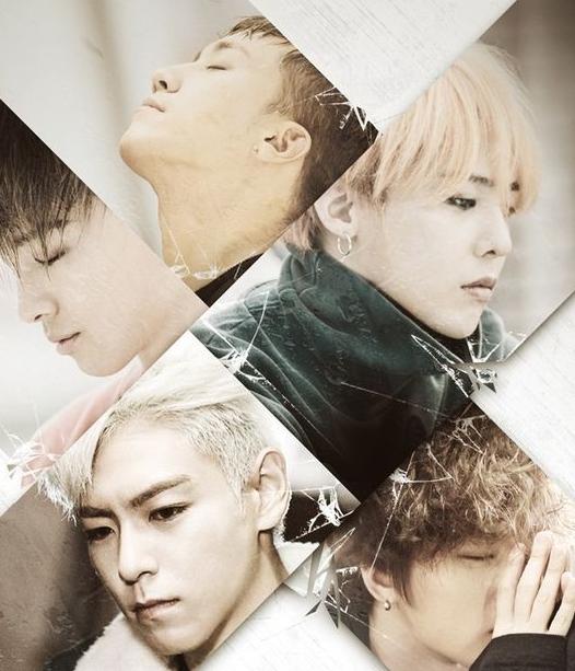 Sep YG tung tin nhan tinh cam voi G-Dragon hinh anh 2