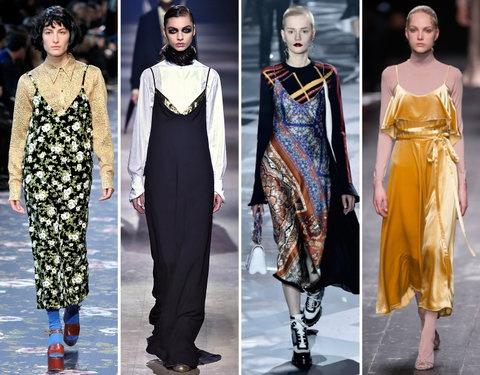 10 xu huong moi nhat tu Paris Fashion Week hinh anh 9