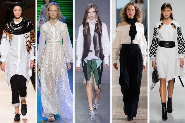 10 xu huong moi nhat tu Paris Fashion Week hinh anh 1