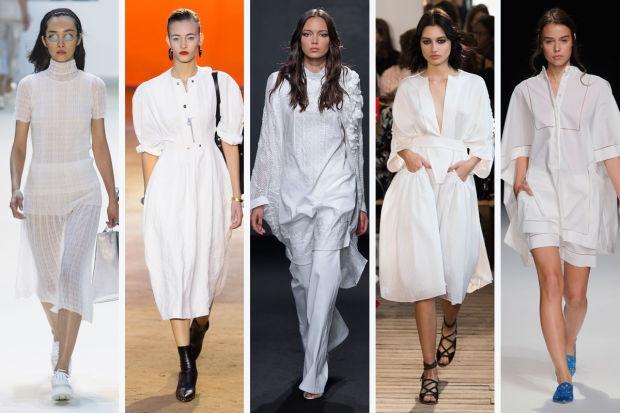 10 xu huong moi nhat tu Paris Fashion Week hinh anh 4