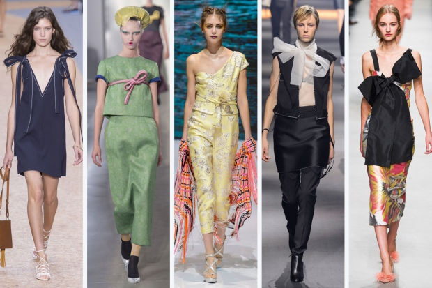 10 xu huong moi nhat tu Paris Fashion Week hinh anh 6