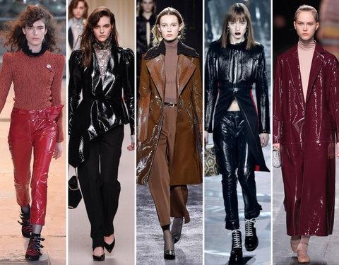 10 xu huong moi nhat tu Paris Fashion Week hinh anh 7