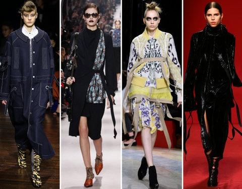 10 xu huong moi nhat tu Paris Fashion Week hinh anh 8