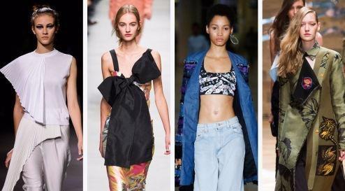 10 xu huong moi nhat tu Paris Fashion Week hinh anh