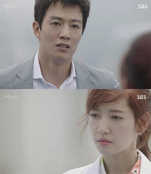 Phim cua Park Shin Hye duoc yeu thich nho loi thoai hinh anh 1