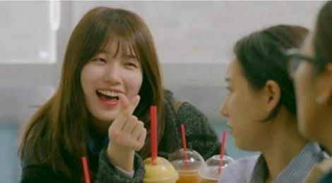 Suzy lai gay tranh cai ve dien xuat trong phim moi hinh anh