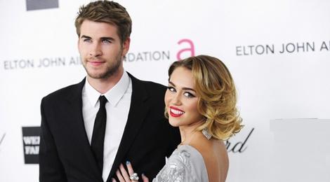 Ban trai Miley Cyrus la sao nam an chay quyen ru nhat hinh anh