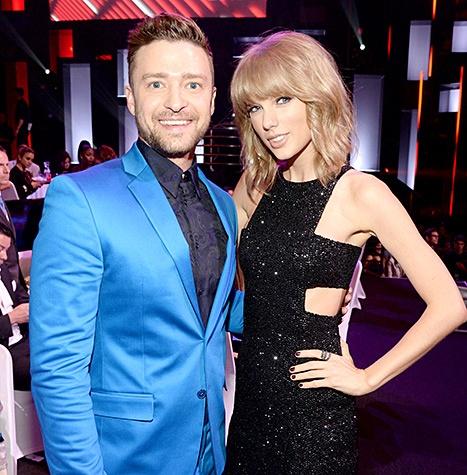 GOT7 muon hop tac voi Taylor Swift, Justin Timberlake hinh anh 2
