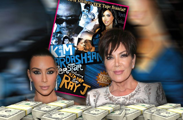 Cach Kim Kardashian kiem danh tieng tu bang nong hinh anh 1