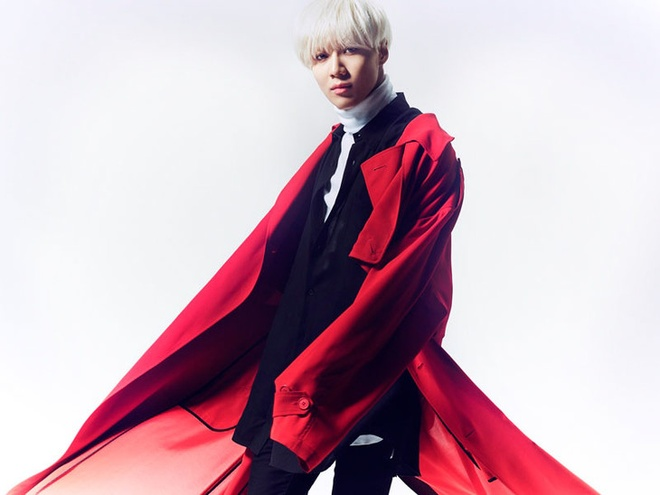 Ky xao nhu phim Hollywood trong MV cua thanh vien SHINee hinh anh 1