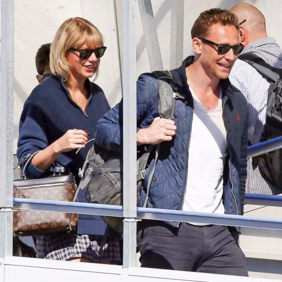 'Loki': Toi khong dien kich voi Taylor Swift hinh anh 2