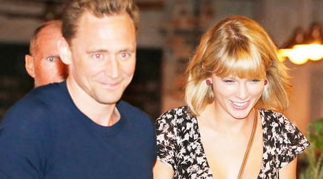 'Loki': Toi khong dien kich voi Taylor Swift hinh anh
