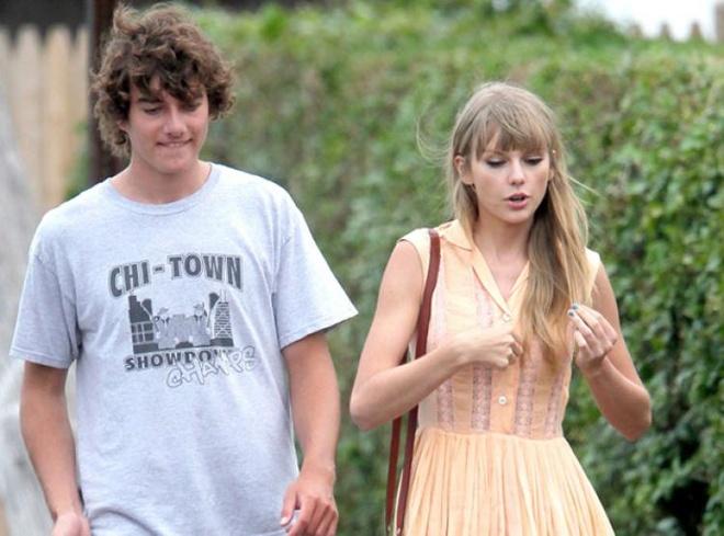 Taylor Swift nhu the nao qua loi ke cua cac tinh cu? hinh anh 5