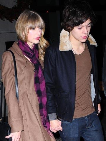 Gu thoi trang cua Taylor Swift thay doi khi co ban trai moi hinh anh 5