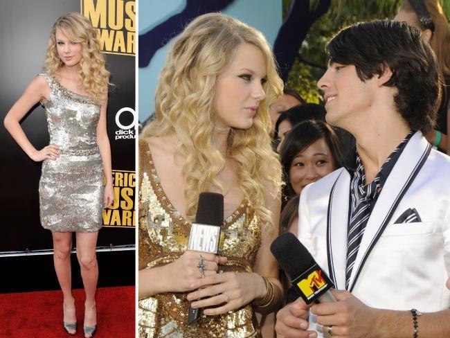 Gu thoi trang cua Taylor Swift thay doi khi co ban trai moi hinh anh 1