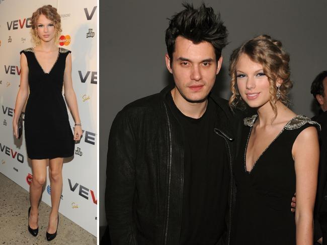 Gu thoi trang cua Taylor Swift thay doi khi co ban trai moi hinh anh 3