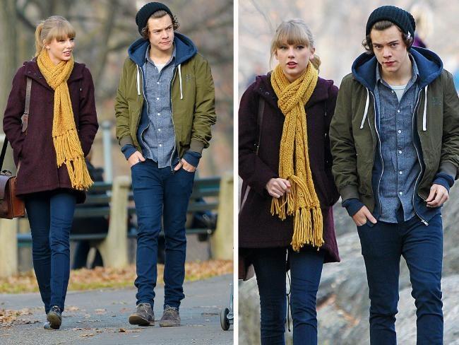 Gu thoi trang cua Taylor Swift thay doi khi co ban trai moi hinh anh 4