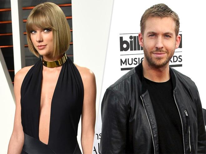 Gu thoi trang cua Taylor Swift thay doi khi co ban trai moi hinh anh
