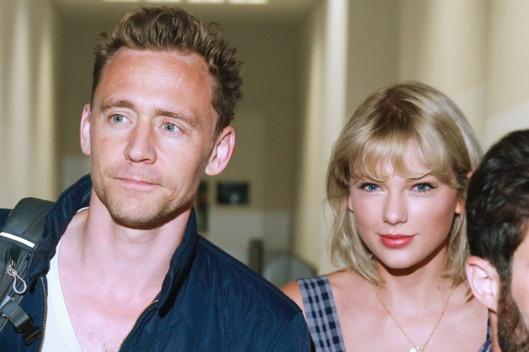 'Loki' an ui Taylor Swift khi bi coi la gia doi hinh anh 1