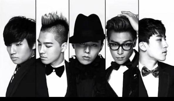 Chuyen gia Kpop khen ten Big Bang hay nhat hinh anh 2