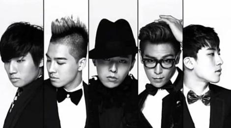 Chuyen gia Kpop khen ten Big Bang hay nhat hinh anh