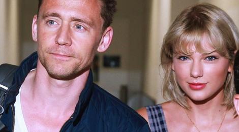 'Loki' an ui Taylor Swift khi bi coi la gia doi hinh anh