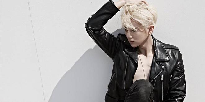 Hyunseung muon mang tham gia show dau vu dao hinh anh 1