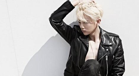 Hyunseung muon mang tham gia show dau vu dao hinh anh