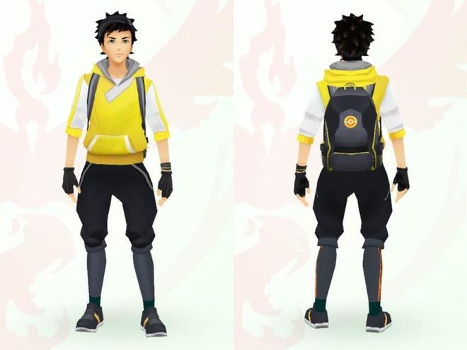 Pokemon Go cong pha lang thoi trang quoc te hinh anh 3