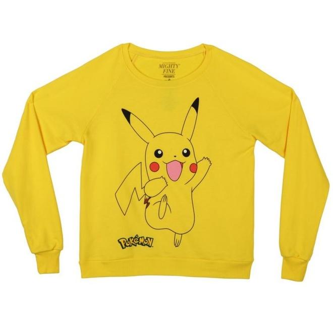 Pokemon Go cong pha lang thoi trang quoc te hinh anh 6