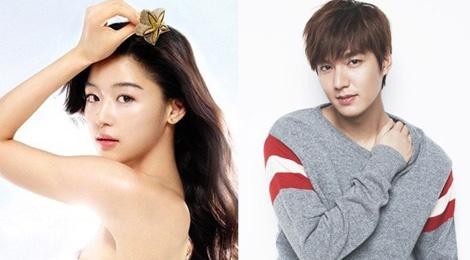 Phim nang tien ca cua Lee Min Ho - Jun Ji Hyun duoc ky vong hinh anh