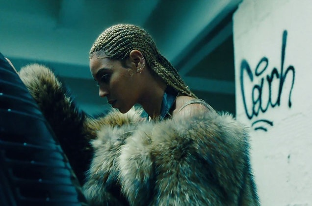 Beyonce phan bac loi to an cap y tuong 'Lemonade' hinh anh