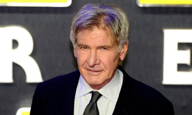 Ngoi sao Star Wars tung doi mat than chet khi dong phim hinh anh 1