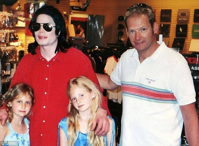 Nhung bi mat cuoi doi cua Michael Jackson duoc he lo hinh anh 1