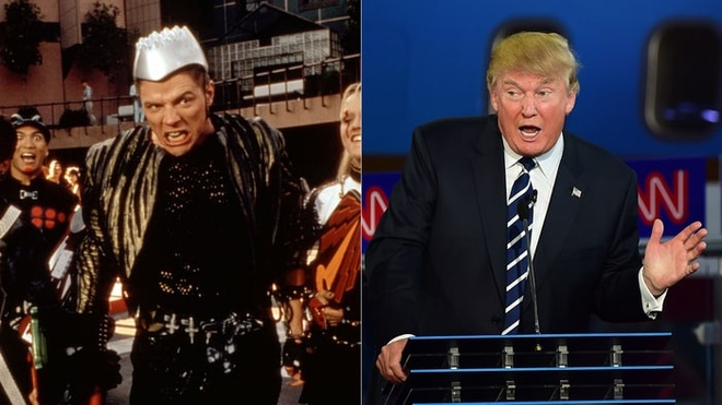 Dang Dan chu bien Donald Trump thanh 'ke bat nat' hinh anh 1