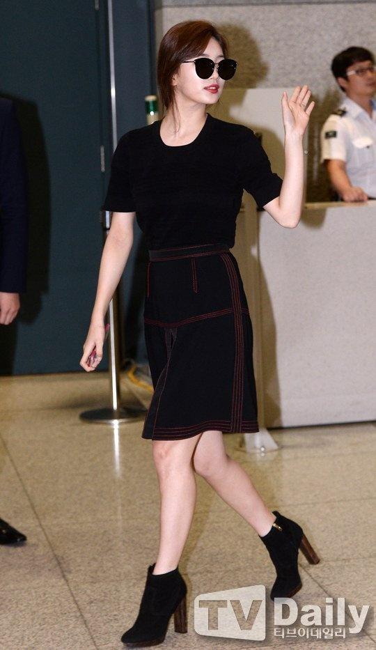 Lee Min Ho phu nhan chia tay kieu nu Suzy hinh anh 3