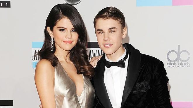 Ro tin Justin Bieber va Selena Gomez hat chung ca khuc moi hinh anh