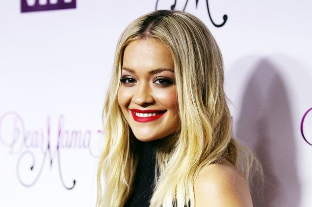 Mac kien tung, Rita Ora van nguong mo vo chong Beyonce hinh anh 1