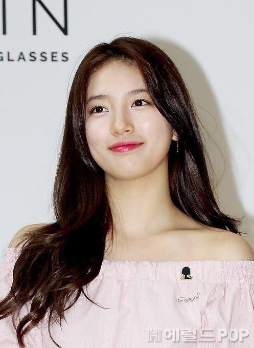 Suzy (miss A) lan dau tro tai sang tac hinh anh 1