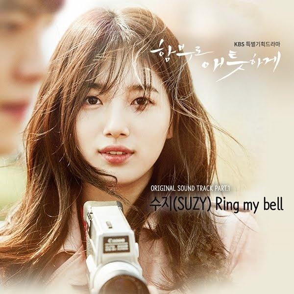 Suzy (miss A) lan dau tro tai sang tac hinh anh 2