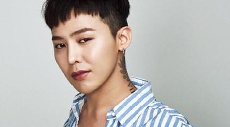 G-Dragon tung bi YG duoi ve nha hinh anh
