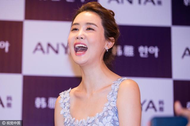 Lee Da Hae ngay cang thieu tu nhien vi dao keo hinh anh 7
